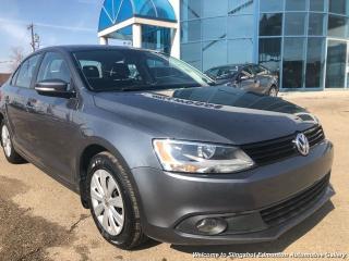 Used 2014 Volkswagen Jetta TDI TrendLine for sale in Edmonton, AB