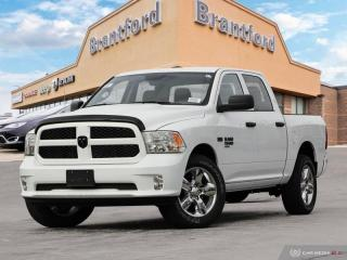 New 2019 RAM 1500 Classic Express  - Express Package - $241.27 B/W for sale in Brantford, ON