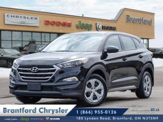 Used 2017 Hyundai Tucson SE  bluetooth-heated seats-backup camera $169 b\w for sale in Brantford, ON