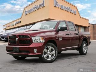 New 2019 RAM 1500 Classic Express  - $251.65 B/W for sale in Brantford, ON