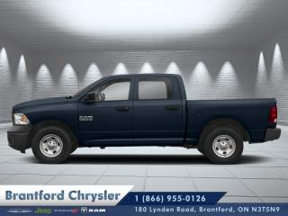 Used 2019 RAM 1500 Classic Express  - $252 B/W for sale in Brantford, ON