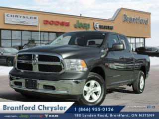 Used 2017 RAM 1500 ST  -  Power Windows -  Power Doors - $189.01 B/W for sale in Brantford, ON
