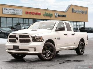 New 2019 RAM 1500 Classic Express  - Express Package for sale in Brantford, ON