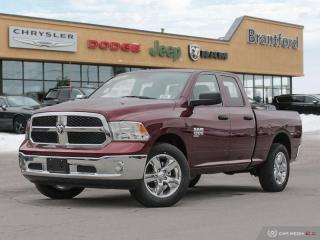 New 2019 RAM 1500 Classic ST  - Fog Lamps - $214.64 B/W for sale in Brantford, ON