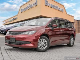 New 2019 Chrysler Pacifica Touring  - Navigation -  Uconnect - $247.03 B/W for sale in Brantford, ON