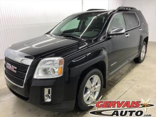 Used 2015 GMC Terrain SLE AWD MAGS Chromés Bluetooth for sale in Trois-Rivières, QC
