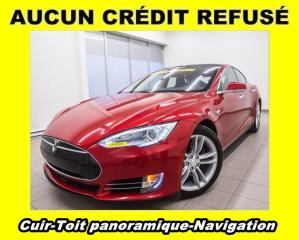 Used 2015 Tesla Model S AWD for sale in St-Jérôme, QC