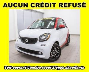 Used 2018 Smart fortwo PASSION for sale in St-Jérôme, QC