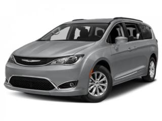 New 2019 Chrysler Pacifica Limited for sale in Bolton, ON