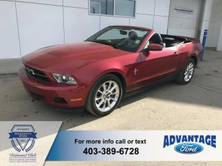 Used 2011 Ford Mustang V6 for sale in Calgary, AB