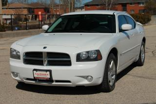 Used 2010 Dodge Charger SXT ONLY 93K | Leather | CERTIFIED for sale in Waterloo, ON
