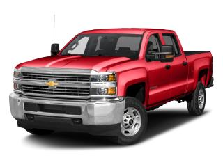 Used 2016 Chevrolet Silverado 1500 Camion de travail cabine multiplace 4RM for sale in Senneterre, QC