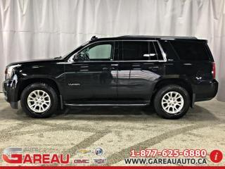 Used 2016 GMC Yukon 4 portes, 4 roues motrices SLE for sale in Senneterre, QC