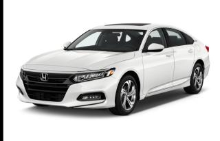 Used 2018 Honda Accord LX NEUF/ RABAIS FINAL 4500$+++ for sale in Montréal, QC