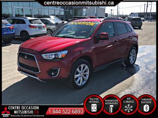 Used 2015 Mitsubishi RVR SE Limited Edition 4 portes CVT AWC for sale in St-Jérôme, QC