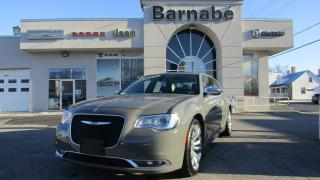 Used 2018 Chrysler 300 LIMITED EDITION DESTROYER / CUIR VENTILÉ for sale in Napierville, QC