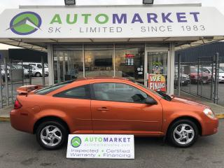 Used 2006 Pontiac Pursuit AUTO! WARRANTY! WE FINANCE EVERYONE! for sale in Langley, BC