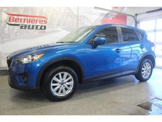 Used 2013 Mazda CX-5 for sale in Lévis, QC