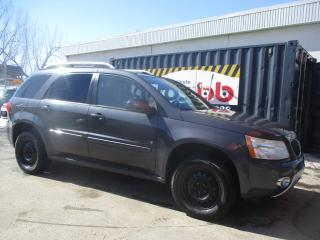 Used 2007 Pontiac Torrent Sport for sale in Laval, QC