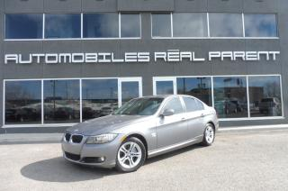 Used 2009 BMW 328i Xdrive -Premium for sale in Québec, QC
