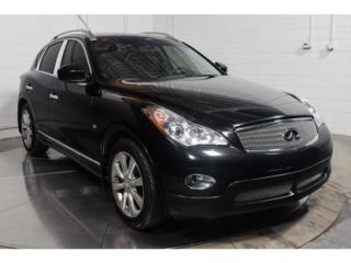 Used 2015 Infiniti QX50 Awd Cuir Mags Camera for sale in Saint-hubert, QC