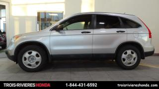 Used 2009 Honda CR-V LX AWD for sale in Trois-Rivières, QC
