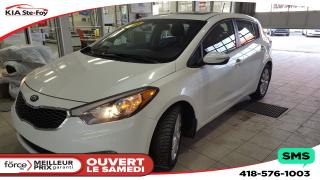 Used 2016 Kia Forte5 Lx+ Sieges Ch for sale in Québec, QC