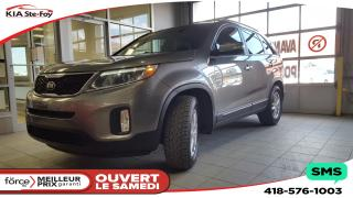 Used 2015 Kia Sorento Lx Awd Sièges for sale in Québec, QC