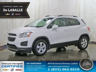 Used 2016 Chevrolet Trax Lt / Fwd Client for sale in Lasalle, QC