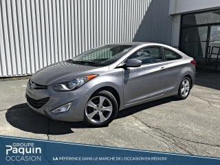 Used 2013 Hyundai Elantra Modèle Rare for sale in Rouyn-Noranda, QC