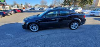 Used 2013 Dodge Avenger SXT for sale in Cornwall, ON