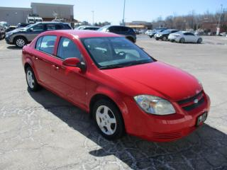 Used 2008 Chevrolet Cobalt LT~POWER OPTIONS~LOW KM'S~A/C~CRUISE~CERTIFIED for sale in Toronto, ON