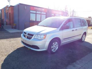 Used 2012 Dodge Grand Caravan for sale in St. Thomas, ON