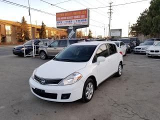 Used 2012 Nissan Versa 1.8 SL for sale in Toronto, ON