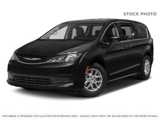 Used 2017 Chrysler Pacifica PACIFICA for sale in Cold Lake, AB