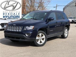 Used 2017 Jeep Compass Sport/North for sale in Toronto, ON