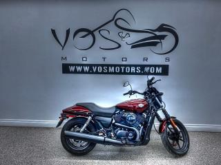 Used 2015 Harley-Davidson Street 500 - No Payments For 1 Year** for sale in Concord, ON
