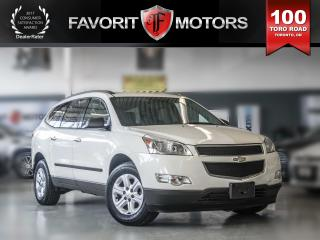 Used 2011 Chevrolet Traverse 1LS | AWD | 7 PASS | A/C for sale in North York, ON