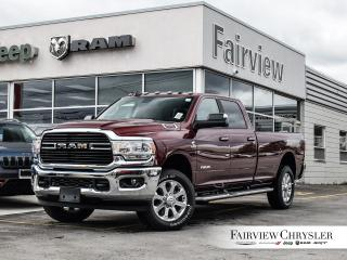 Used 2019 RAM 3500 New Big Horn for sale in Burlington, ON