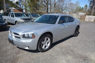Used 2008 Dodge Charger 4dr Sdn RWD, V-6, no accidents for sale in Halton Hills, ON