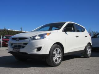 Used 2013 Hyundai Tucson AWD 4dr I4 Auto for sale in Newmarket, ON