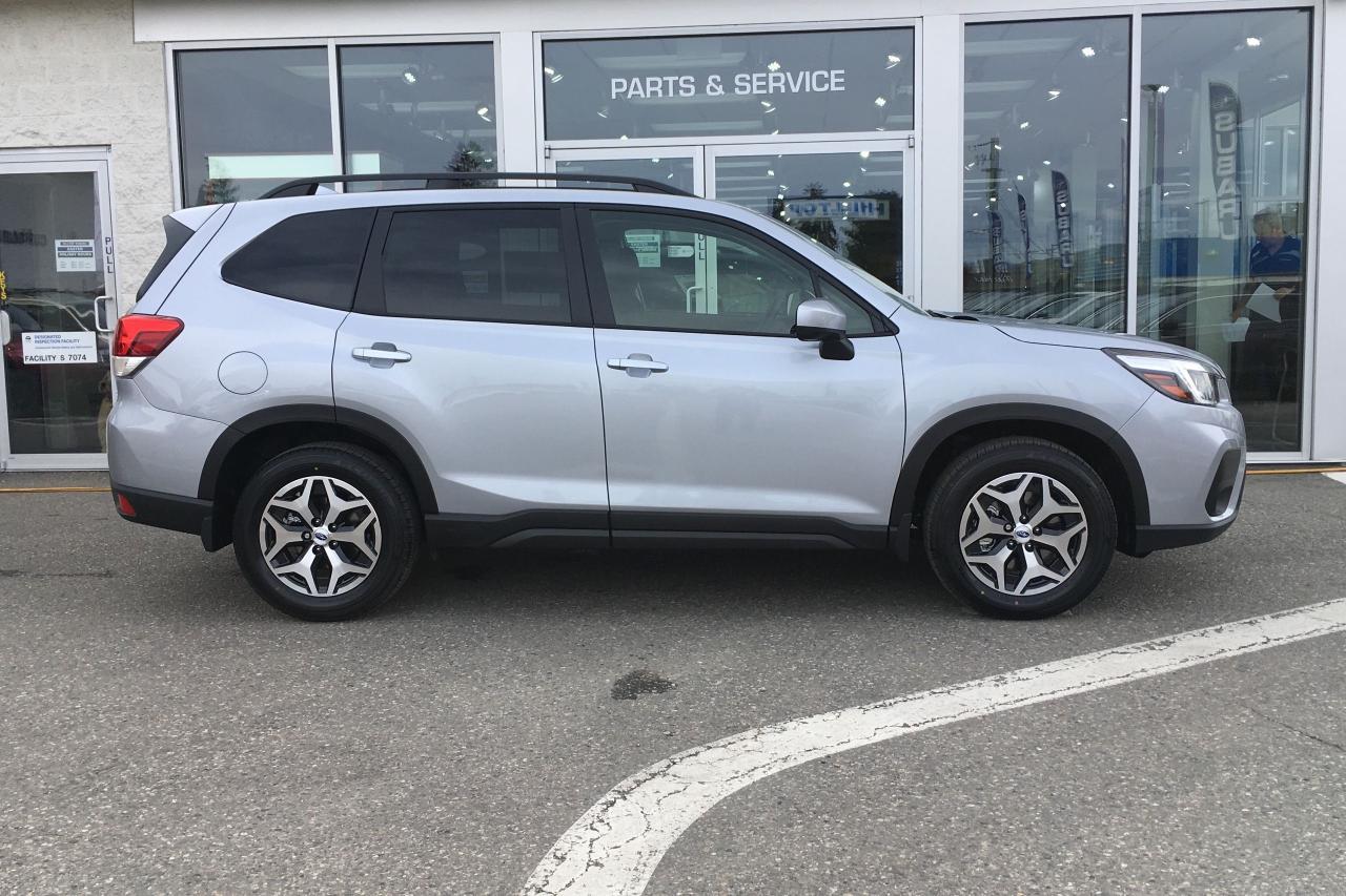 2019 Subaru Forester 2.5i Convenience