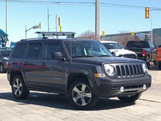 Used 2017 Jeep Patriot Sport/North for sale in Mississauga, ON