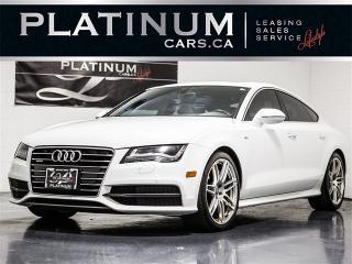 2012 Audi A7 For Sale Toronto