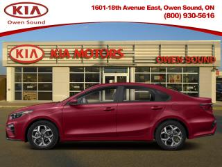 New 2019 Kia Forte EX IVT for sale in Owen Sound, ON