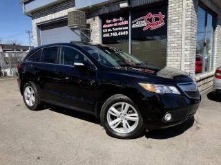 Used 2015 Acura RDX Traction intégrale 4 portes groupe techn for sale in Longueuil, QC