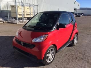 Used 2013 Smart fortwo Coupé 2 portes Pure for sale in Quebec, QC
