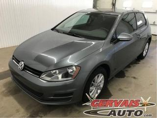 Used 2015 Volkswagen Golf Trendline Tsi Mags for sale in Trois-Rivières, QC