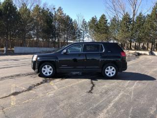 Used 2015 GMC Terrain SLE1 FWD for sale in Cayuga, ON