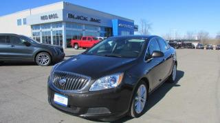 Used 2016 Buick Verano Convenience 1 / $124.00 bi-weekly for 84 mths for sale in Arnprior, ON